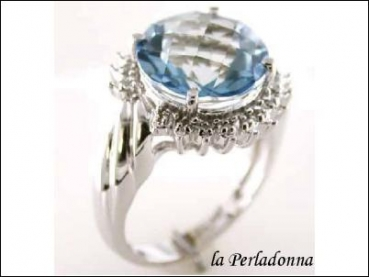 Topas-Brillant-Ring