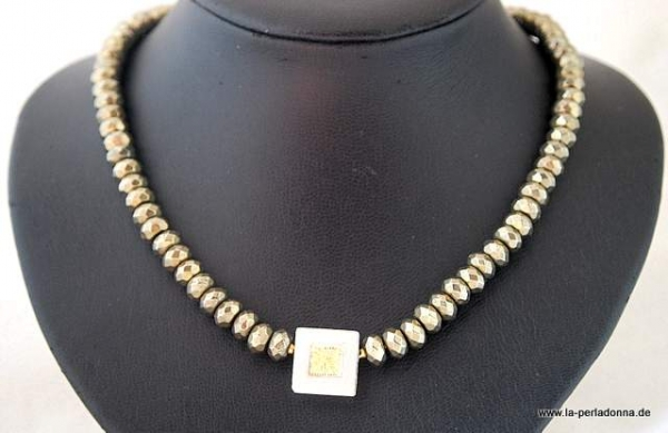 Pyritcollier